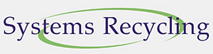 Systems Recycling Ltd